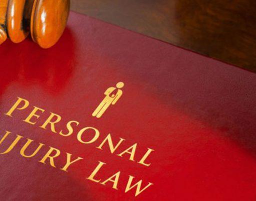 Personal Injury Lawyers