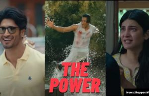 Watch The Power 2021 Full Hindi Movie Free Online