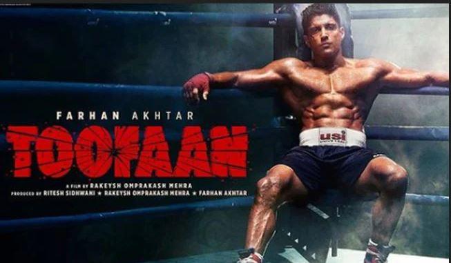 Watch Toofaan 2021 Full Hindi Movie Free Online